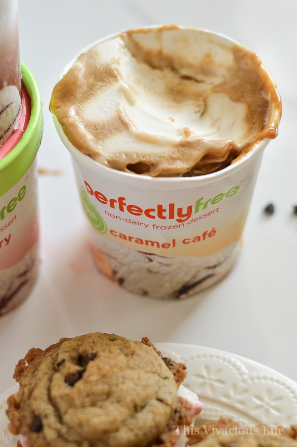 perfectlyfree vegan ice cream